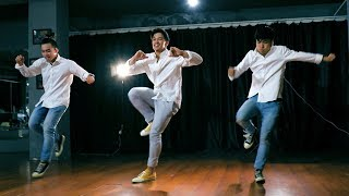 Wake Me Up - Avicii I Trong Hieu Dance Version