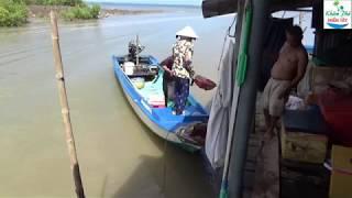 Cuộc sống hàng ngày của ngư dân miệt thứ | Fishermen's life