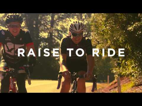 The Ascent 2017 - Raise to Ride