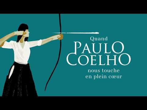 Vidéo de Paulo Coelho