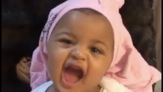 Baby Kulture Sick N Tired Of Cardi B Wants Her Dad Offset