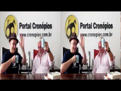 Videocast com José Carlos Sibila