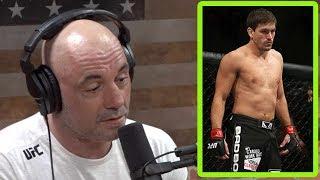 Ben Askren vs. Demian Maia: He s a Strangler!