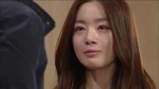 """[Rosy lovers] 장미빛 연인들 44회 - Han Sunhwa know all the truth, """"Apologize to Lee Jang-woo!""""20150315"""