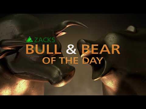Nike (NKE) and Organigram Holdings (OGI): 9/30/2020 Bull & Bear