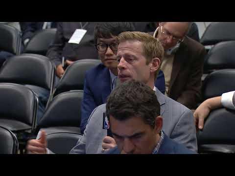 LIVE ECF Game 5 Press Conferences | Raptors vs. Bucks