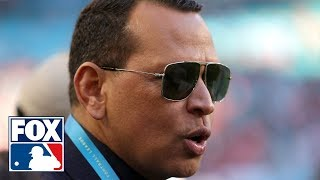 A-Rod: MLB should use 2020 as an experiment for future changes | MLB WHIPAROUND