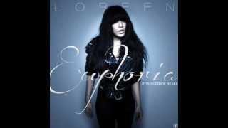 Loren-Euphoria ( Dj Bubu Club Remix)