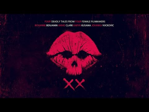 XX - Official Trailer