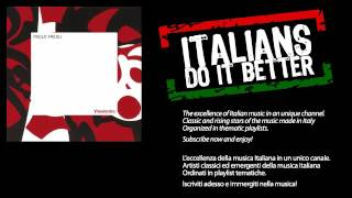 Foglia Di Bambu Remix.Italians Do It Better Music Channel Music Performer