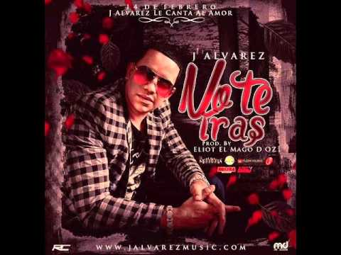 No Aguanto Mas remix J Alvarez ft latyn pack_Reggaeton  Romanti 2016  Y 2015 VIDEO