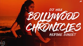 Bollywood Chronicles E9 - Before Sunset | Bollywood Summer Mix 2018