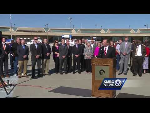 Private financing plan might be last shot for new KCI