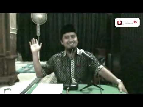Tafsir Surat Al Ma\'un Ayat 1 - Ustadz Abdullah Zaen