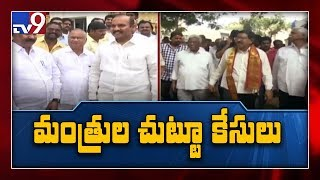CID Sunil Kumar on Insider trading inquiry in Amaravati..