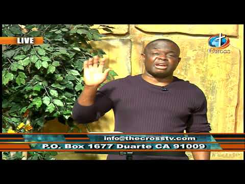 Anointing with Apostle Vincent Akosah 04-06-2020