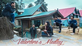 Valentines Medley – Twin Strings