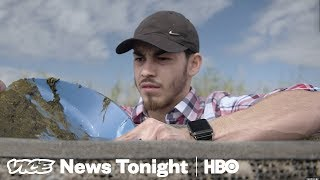 California's Scum Ranchers Are Working On A Fuel To Replace Oil (HBO)