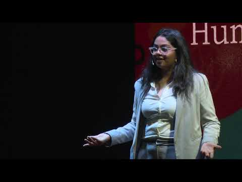An ecologically conscious society. | Srishti Shenoy | TEDxBirlaPublicSchool