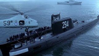 Top 10 Submarine Movies
