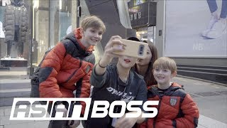 Meet John & Mack: The Most Famous American Kids In Korea | ASIAN BOSS