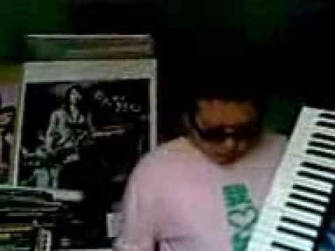 烈火青春 - 張雨生 & 姚可傑 & 邰正宵 & 張啟娜