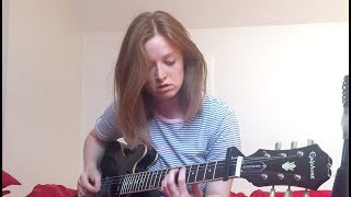 'lifeline' - original song | Orla Gartland