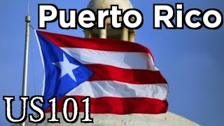 How Puerto Rico Became a U.S. Territory - US 101