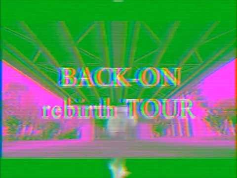 BACK-ON