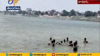 Five boys drown while making TikTok video..