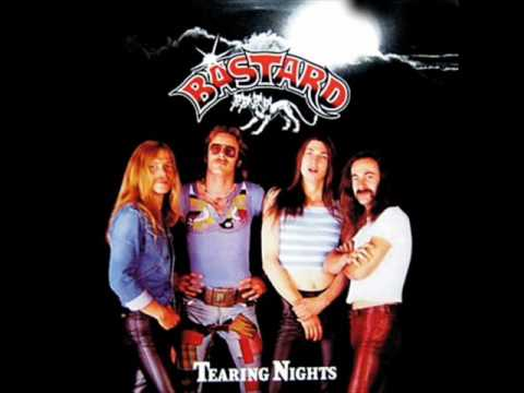 Bastard - Tearing Nights
