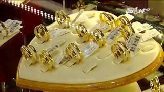 (VTC14)_Những rủi ro khi mua vàng lấy may ngày vía thần tài