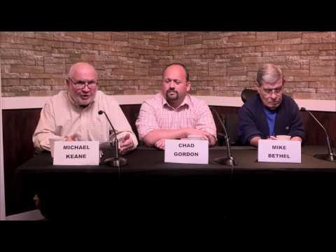 Benn. Select Board Candidates' Forum - CAT-TV