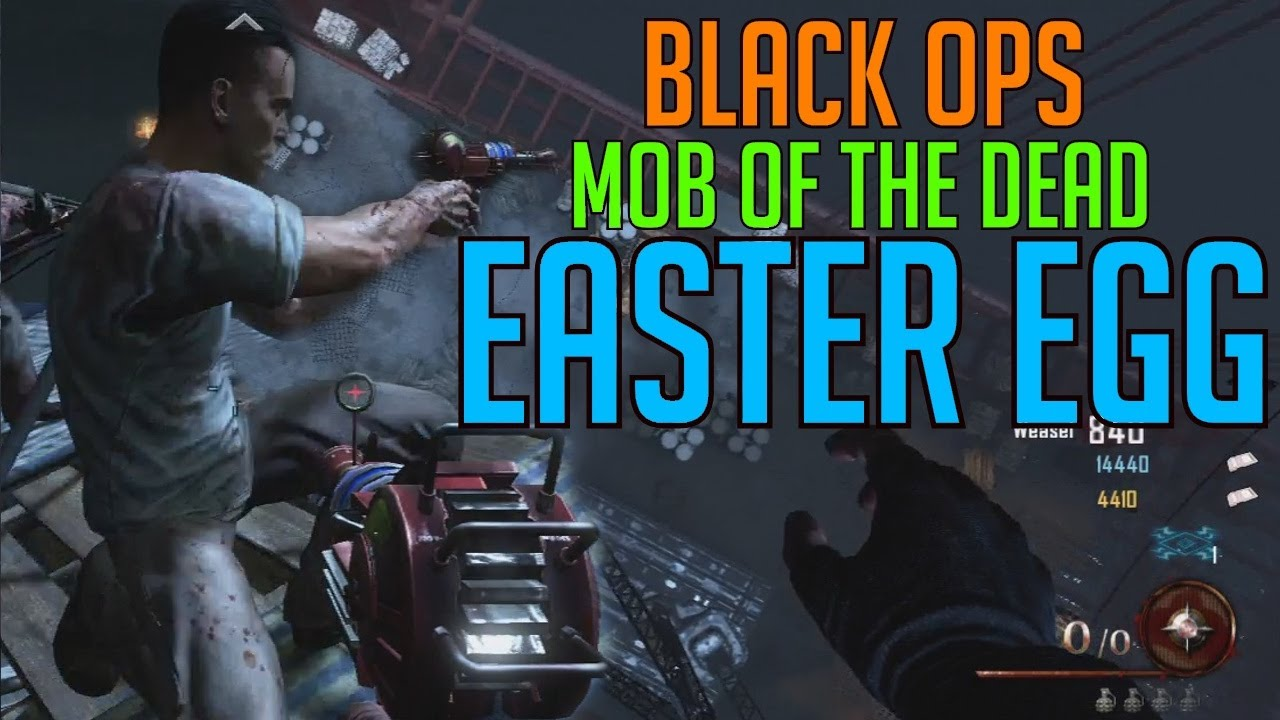 Mob of the dead tutorial plane parts youtube - Mob of the dead pictures ...