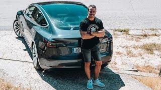 Tesla Model 3 2019 - Prueba / Análisis / Review