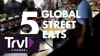 The World's Best Street Eats - Travel Channel
