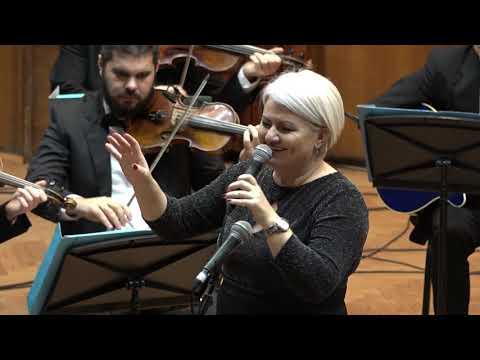 Zorica Merdanovic - Moj dilbere, kud se seces-Zorica Merdanovic Petkovic i Narodni orkestar pod upravom Radovana Marica