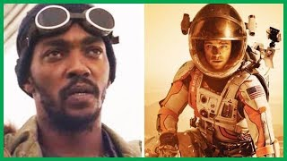 IO movie: Is Anthony Mackie's post-apocalyptic Netflix movie just The Martian in reverse?   BS NEWS