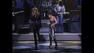 Faith Hill ft. Shelby Lynne - Keep Walkin' On