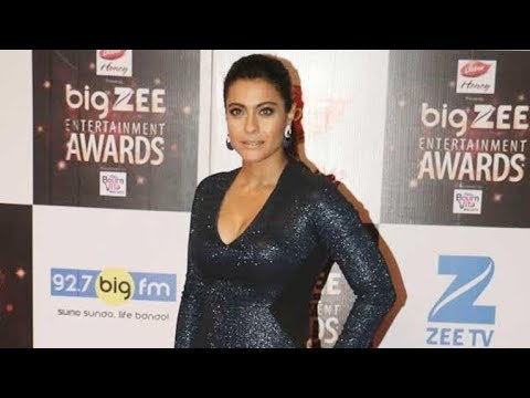 Kajol REACTS on completing 25 years in the industry