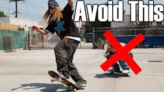 """The """"Spoken"""" RULES of Skateboarding"""