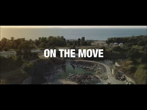 On the move - Professional