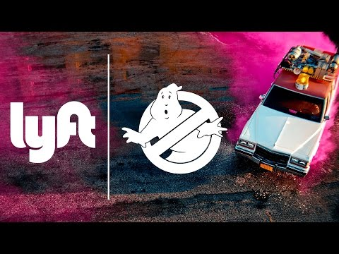 There's something strange in the neighborhood. Who you gonna call? Lyft! Introducing Ghost Mode, coming to Boston, Los Angeles, New York City, San Francisco, and Washington, D.C. July 1-2.