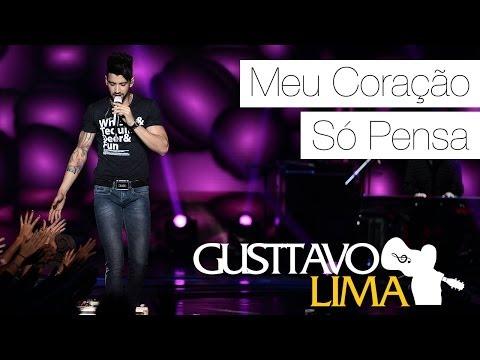 Baixar Gusttavo Lima - Meu Coração Só Pensa - [DVD Ao Vivo Em São Paulo] (Clipe Oficial)