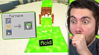 Amazing Minecraft Things You've Never Seen Before