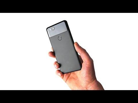 Google Pixel 2 Test: Die beste Smartphone-Kamera