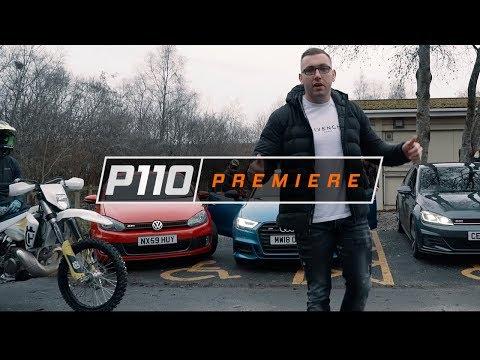 Binz - Cruising [Music Video] | P110