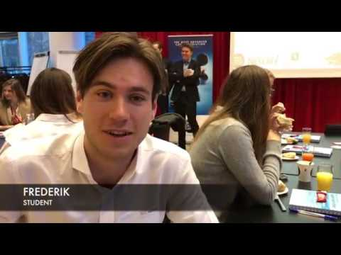 Nestlé Nordic Coffee Career Talent Network