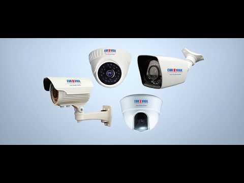 Benefits Of CCTV Camera Installation