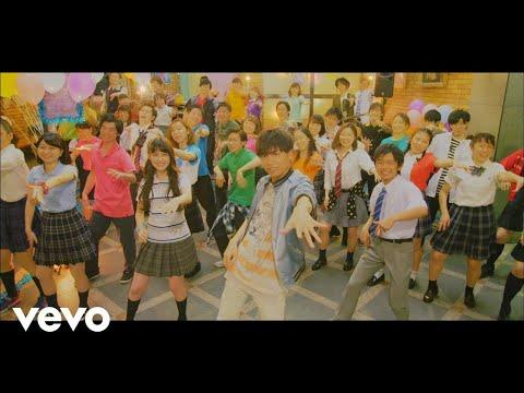 山崎育三郎 - 「ずっと好きだった」Music Video